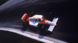 Ayrton Senna, por quem mais o viu