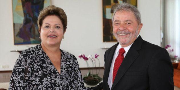 Dilma ou Lula em outubro? PT deve reforçar caminho a seguir em encontro em SP nesta