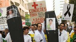 Revoltados, médicos brasileiros rebatem críticas de