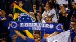 O Cruzeiro é o Brasil na