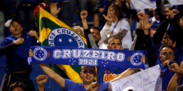Libertadores: Grêmio e Atlético-MG caem e apenas o Cruzeiro segue vivo no