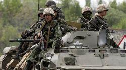 Ucrânia lança 1ª grande ofensiva contra forças