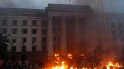 Crise na Ucrânia ganha proporções de guerra