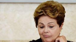 Lula e Rui Falcão: Dilma é a pré-candidata do