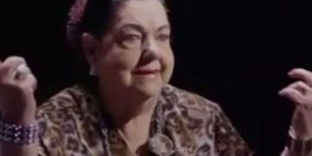 Morte de Mãe Dináh: Vidente de 83 anos será enterrada neste