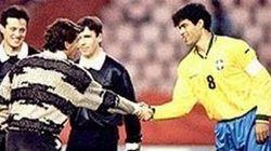 Morte de Senna inspirou a Seleção de
