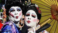 Colorido: veja imagens da 18ª Parada do Orgulho