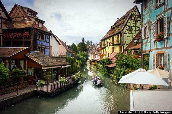 9 cidades europeias encantadoras que você precisa visitar