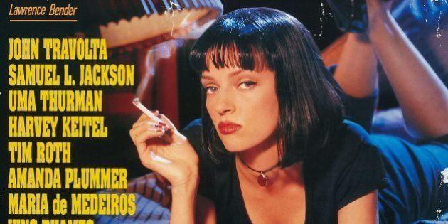 Cartazes dos seus filmes favoritos transformados em GIFs