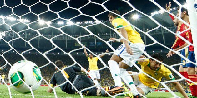 Ingressos para amistosos da Seleção Brasileira antes da Copa estão à