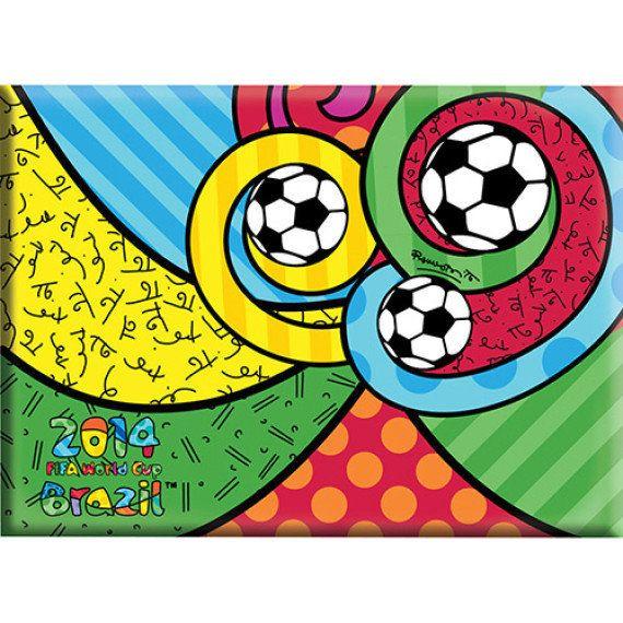 A romero-brittolização da Copa!