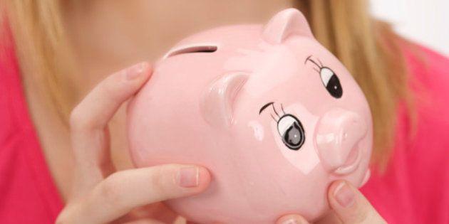 Money Concept Model. (Photo By BSIP/UIG Via Getty
