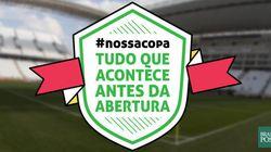 Copa 2014: fique bem informado antes dos jogos