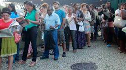 Greve de 24 horas para o Rio de