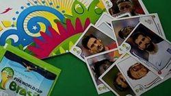 Os 11 mais bonitos do álbum de figurinhas da Copa (segundo
