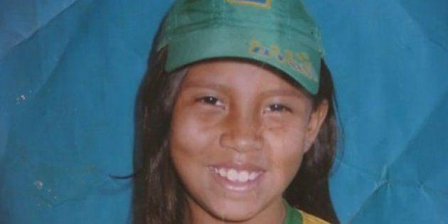 Barbárie no Paraná: menina de 13 anos é morta a pedradas por ciúmes em Foz do
