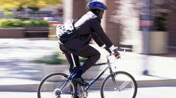 Estas cinco pessoas vão te convencer a ir de bike para o