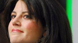 O que o ressurgimento de Monica Lewinsky tem a ver com a campanha de