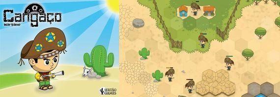 Conheça 5 jogos que apresentam a cena brasileira de