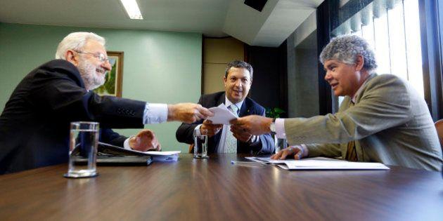 Conselho de Ética vai instaurar processo contra Luiz Argôlo na próxima