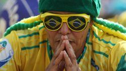 Cinco descobertas perturbadoras da Copa no
