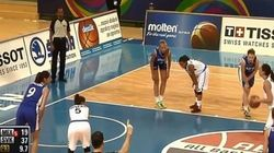 ASSISTA: Piri-piri-piridinhas no basquete invertem o jogo faltando 10s pra