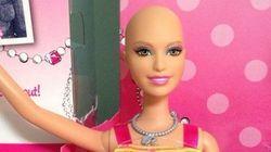 ASSISTA: Esta boneca está careca por um motivo que vai te