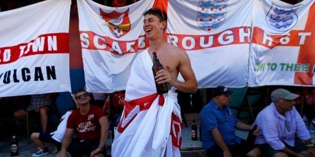 Depois de forçar venda de álcool, Fifa se preocupa com nível de embriaguez nos
