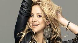 PRA APLAUDIR DE PÉ: Shakira! Ela e Ivete serão as estrelas do encerramento da Copa.
