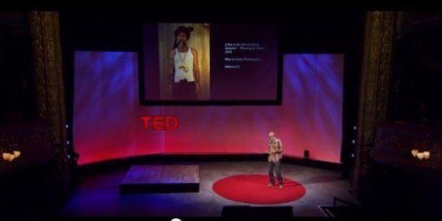 Os excluídos do TED