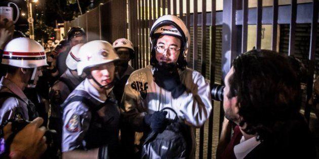 Servidores da USP repudiam prisão de Fábio Hideki: 'ato maior de violência praticado pelo