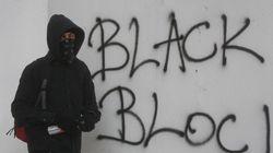 Proibição ao uso de máscaras em protestos deve virar norma em São