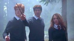 Harry Potter ou Crepúsculo: quem vencerá este concurso de...
