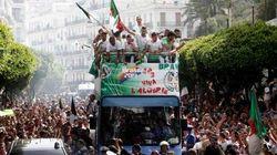 Descubra como surgiu o rumor de que a seleção da Argélia doaria 9 milhões a