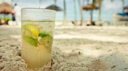 OMS: brasileiros bebem mais álcool que a taxa média