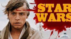 E se Star Wars fosse dirigido por Quentin Tarantino? Seria (mais ou menos)