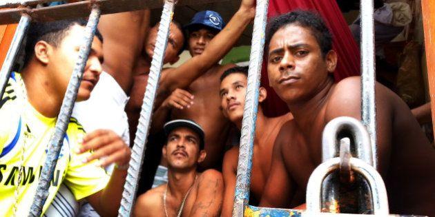 Sistema prisional do Brasil está falido e precisa de mudanças, afirma