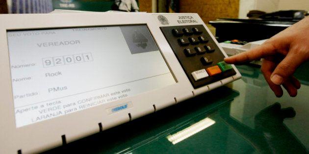 Eleições: quem não votar ajudará a causar prejuízo superior a R$ 195 milhões aos cofres em
