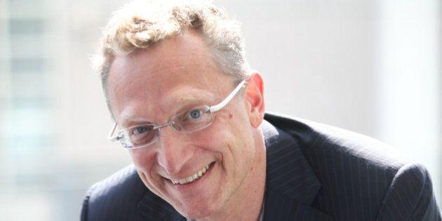 Entrevista com o especialista em big data Andreas Weigend: