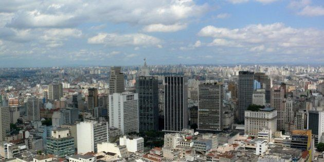 Sao Paulo overwhelms the senses with its sheer size. With over 10 million inhabitants, it is the world's...