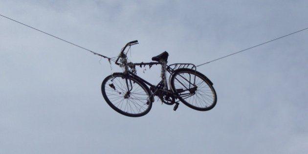 Londres deve ter ciclovia aérea instalada até