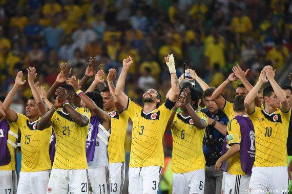 Contra Colômbia, Brasil espera adversário favorável que joga e deixa