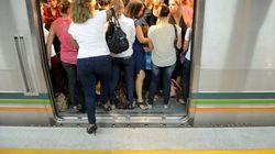 Assembleia aprova obrigatoriedade de vagão exclusivo para mulheres em trens e