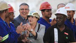 Trabalhadores X PT: Dilma entre a cruz e a