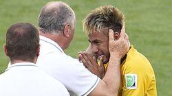 Uma Copa do Mundo sensacional, inclusive na emoção dos nossos