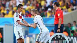 O lance de França x Alemanha que Ronaldo Fenômeno mais