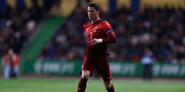 Copa 2014: Portugal divulga a pré-lista de convocados para o