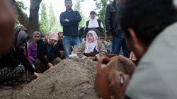 Com mais 200 mortos, busca por sobreviventes segue em mina na
