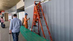 Aeroportos do Brasil estão prontos para a Copa? Infraero diz que sim. Realidade diz que