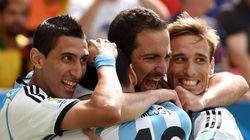 Eles querem repetir o Uruguai e vencer a Copa no